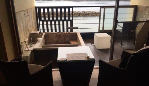 【写真50枚】はいふうの感想ブログ。船で渡る伊勢志摩のコスパ最強の温泉宿